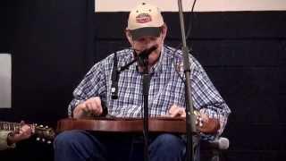 Steve Kilby - Rosewood Casket