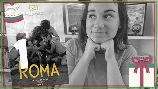 Why ROMA will win Best Director... and make you cry | Movie Review