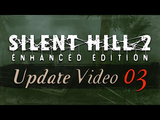 silent hill 2 enhanced edition requisitos