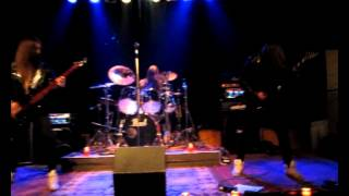 Abyssous - Abominations Live @ Wotufa Saal 07.04.2012