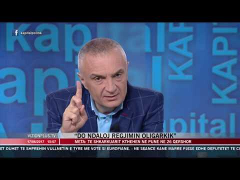 News Edition in Albanian Language - 17 Qershor 2017 - 15:00 - News, Lajme - Vizion Plus