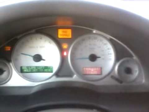 2002 Buick Rendezvous - YouTube