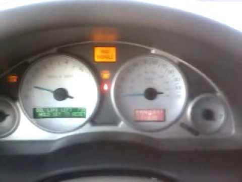 2002 Buick Rendezvous  YouTube