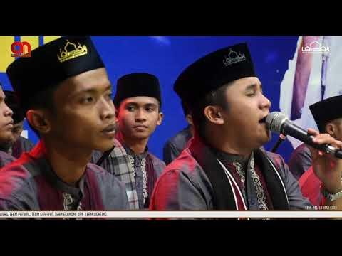"""""""NEW"""" Gema Takbir Kemenangan - Majelis Pemuda Bersholawat Attaufiq"""