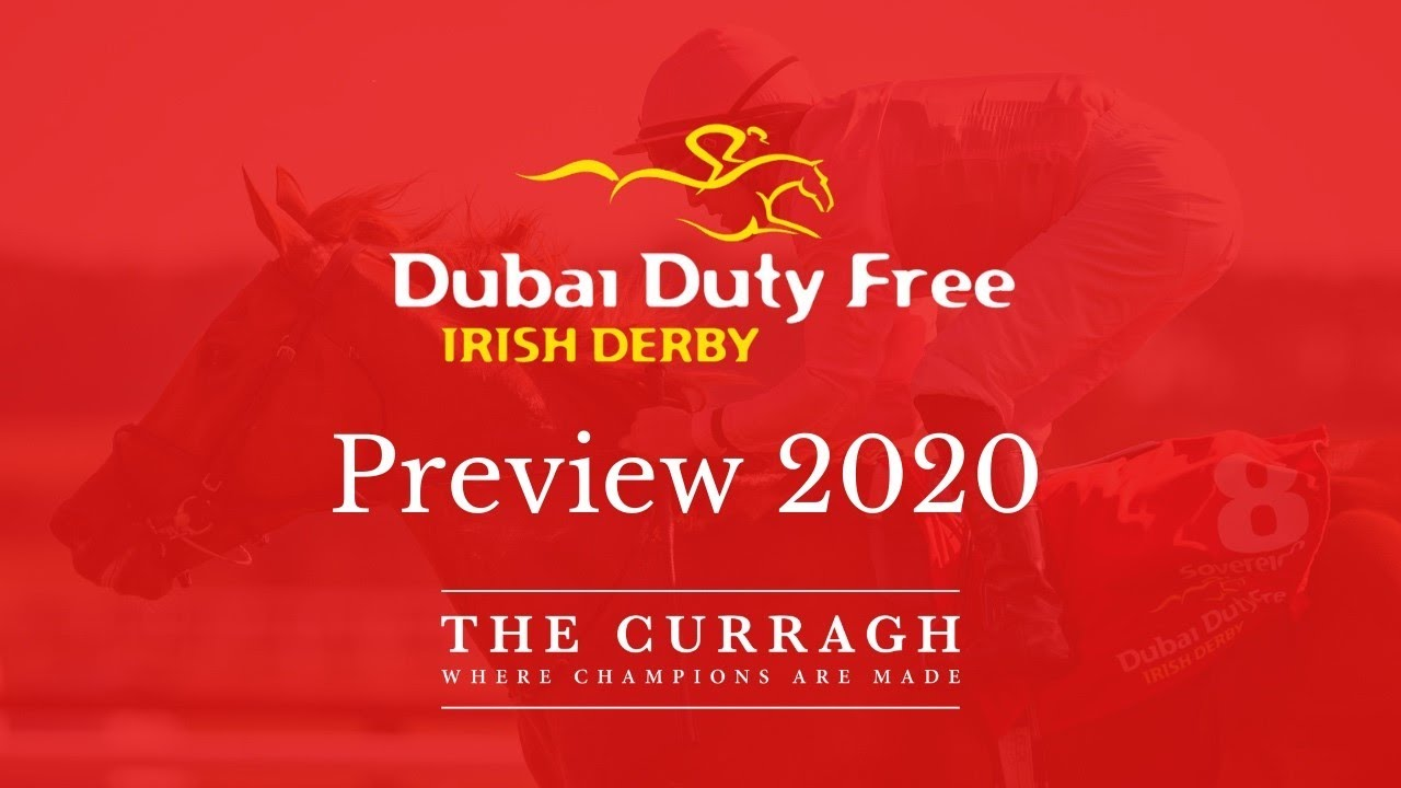 Book Tickets | The Curragh Racecourse