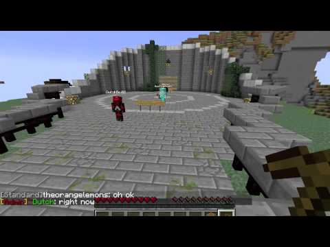 BrozCraft [FACTIONS] [PvP]*CRACKED Minecraft Server