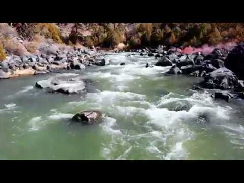 Wild Rivers Recreation Area in New Mexico - Big Arsenic ...