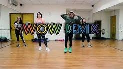 Post Malone - Wow. (Remix) feat Roddy Ricch  Tyga (Choreography) DANCE FITNESS || At PHKT Balikpapan