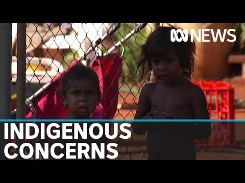 Indigenous Leaders Rush To Prepare Remote Communities For COVID-19   ABC News