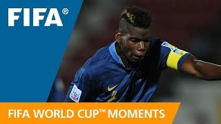 World Cup Moments: Paul Pogba