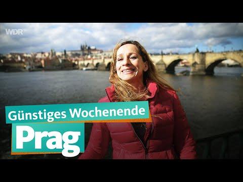 Städtetrip Prag | WDR Reisen
