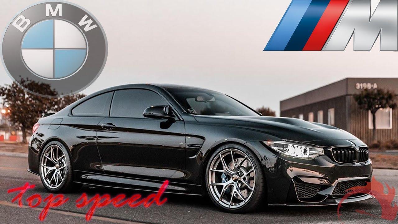 BMW M4 (f82) 3.0 431 Hp hızlanma&son hız acceleration&top ...