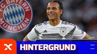 Doch kein Leroy Sane? Dann doch Timo Werner? Bayerns Transfer-Zwischenbilanz | FC Bayern | SPOX
