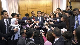 Malaysia and Singapore to meet before end of July on HSR