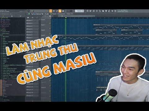 Download MASIU - Làm nhạc trung thu cùng các bạn kênh chat ( p1 )