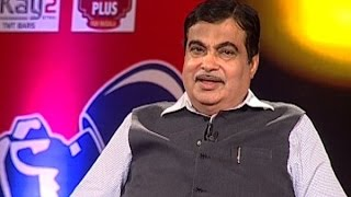 "PC Ep 10:""I never want to become party President in future"",Nitin Gadkari tells ABP News"