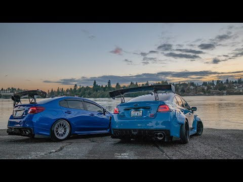 BIG TURBO STI PROJECT BEGINS! ENGINE REMOVAL PREP | SUBARU WRX STI 6266