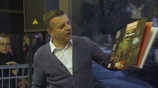 Леонид Парфенов в «Подписных изданиях»