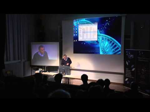 Conférence expérimentale ESPCI : Manipuler l'adn à l'échelle de la molécule unique