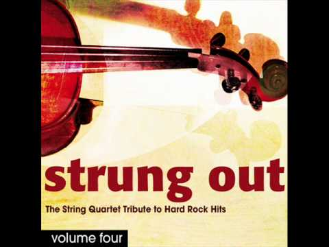 Diary Of Jane - String Quartet Tribute To Breaking Benjamin - Vitamin String Quartet
