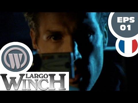 LARGO WINCH - EP01