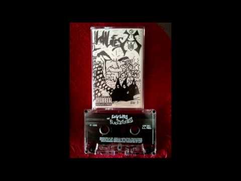 Immortal Lowlife - The Black Fortress [Full Tape]