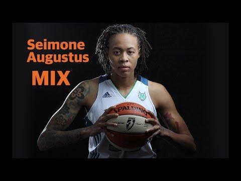 "Seimone Augustus Mix | ""Blow Up"""
