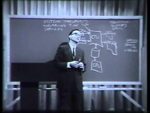 IBM CONTROL PROGRAM OF OPERATING SYSTEM/360 (Full)