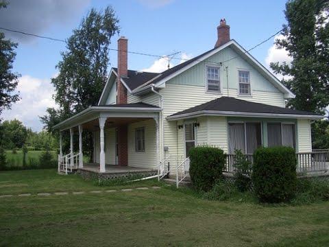 Купить недорогой дом в сша с участком