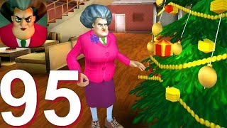 Scary Teacher 3D - Gameplay Walkthrough Part 95 3 New Levels New Update (Android, iOS)