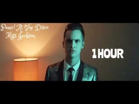 Panic! At The Disco - Miss Jackson (ONE HOUR VERSION)