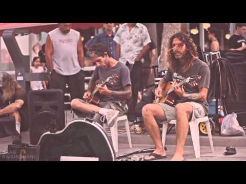 Seis Cuerdas - Fusion (Live at Third Street Promenade)