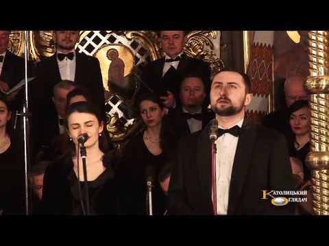 "Famous Songs Leonard Cohen ""Hallelujah"" Sang Ukrainian. Amazing!"