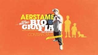 Aerstame - Biografía (Sckratch Dj Acres. Produce Aldebaran Music Group)