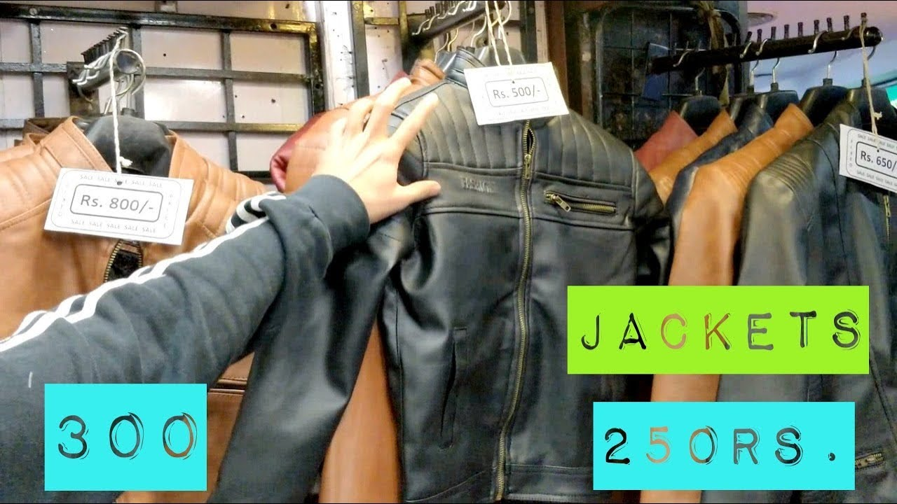 Cheap Jackets Delhi Leather Jackets In Palika Bazar Cheap