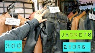 Cheap JACKETS Delhi | Leather Jackets In Palika Bazar | Cheap Jackets for MEN/WOMEN/KIDS