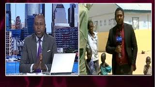 Femi Akande speaks on IDPs participation in the 2019 general election