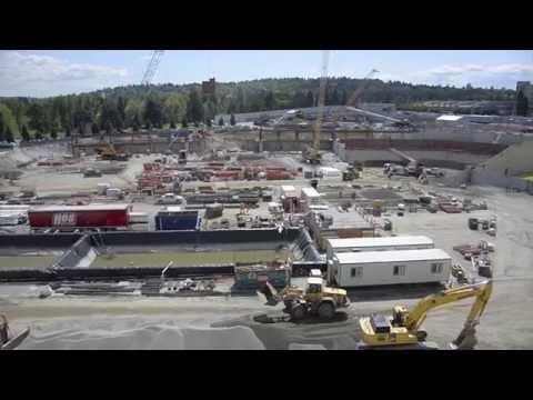 UW Master of Science in Civil Engineering: Construction Engineering