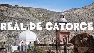 Real de Catorce | Descubre San Luis Potosí