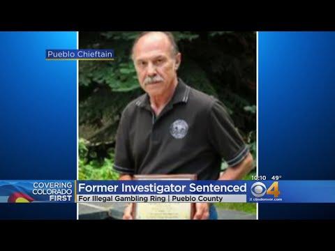 Former Southern Colorado Investigator Sentenced