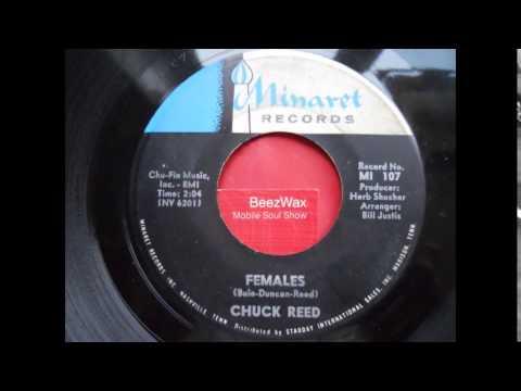 chuck reed - females