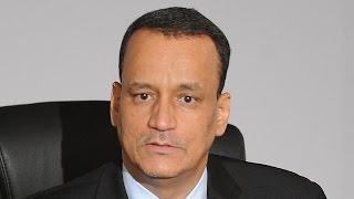 أخبار عالمية - المبعوث الأممي إلى اليمن: مستعد للقاء هادي في عدن