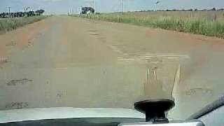Road R504 Northwest Province Jan2012