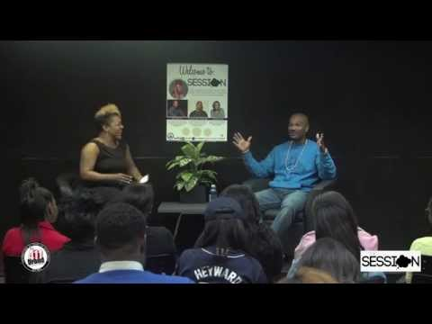 HD 411 Session with Radio/TV Personality Big Tigger