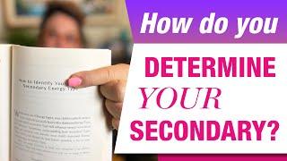 How To Determine Y๐ur Secondary Energy Type | Carol Tuttle
