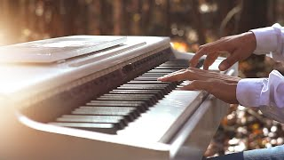 Michael Ortega Dulce Mirada Emotional Piano Song.mp3