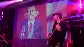 Neverland Marillion Tribute - The New Kings Live