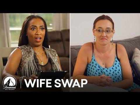 'Women Are Seen, Not Heard' 😲 Wife Swap Sneak Peek