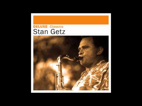 Stan Getz - Crazy Chords