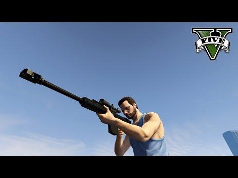 Treta no Modo Livre: Agora é Guerra! (GTA V Online PC)
